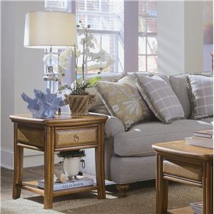 American Drew Antigua End Table