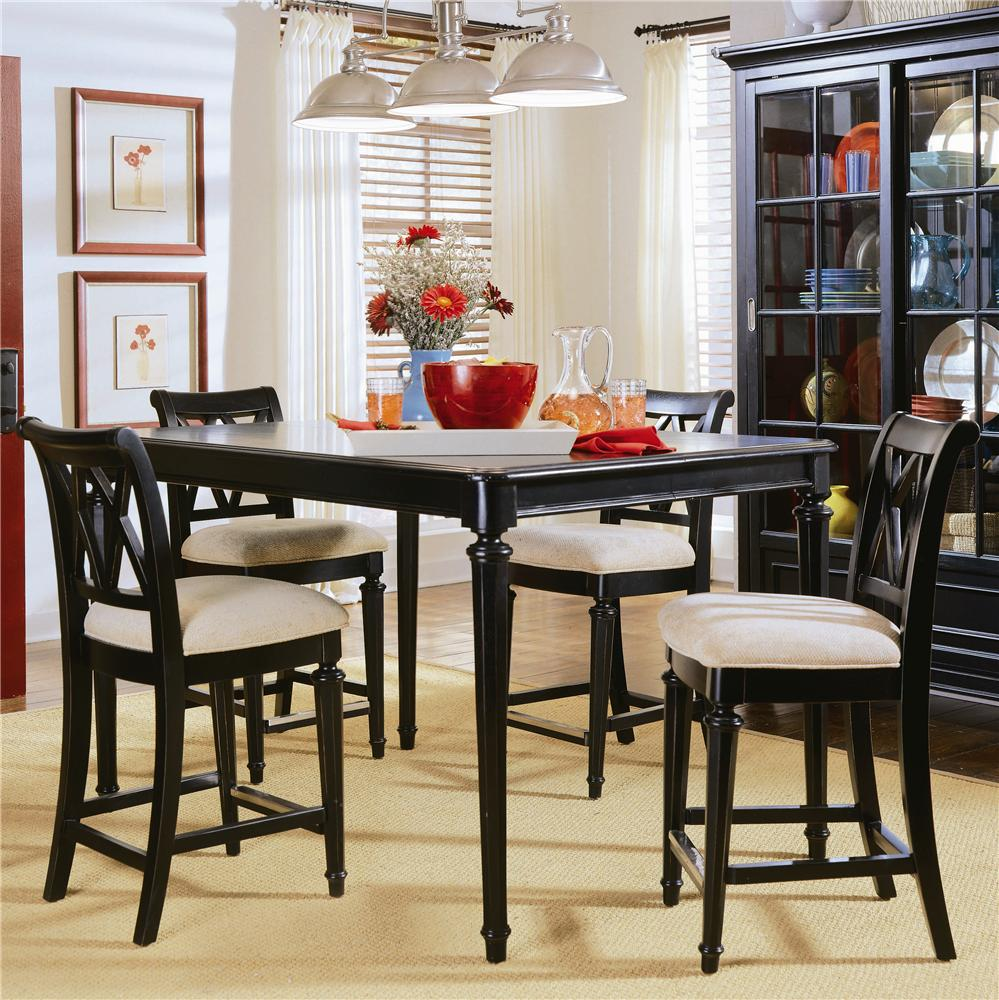 Bar Stool Counter Height by American Drew | Wolf and Gardiner Wolf ...