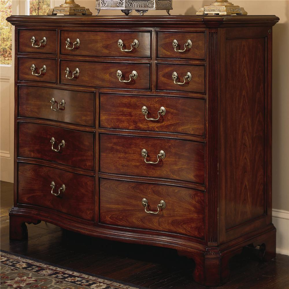 12 Drawer Dressing Chest By American Drew Wolf And Gardiner Wolf Furniture