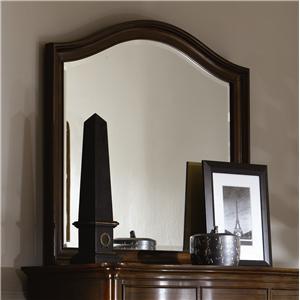 American Drew Cherry Grove Dresser Mirror