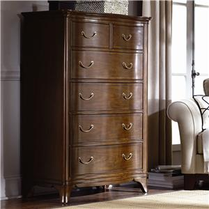 American Drew Cherry Grove Drawer Chest
