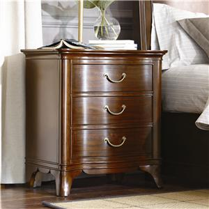 American Drew Cherry Grove Night Stand