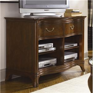 American Drew Cherry Grove Entertainment Console