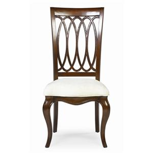 American Drew Cherry Grove Side Chair