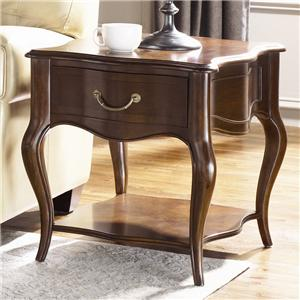 American Drew Cherry Grove End Table