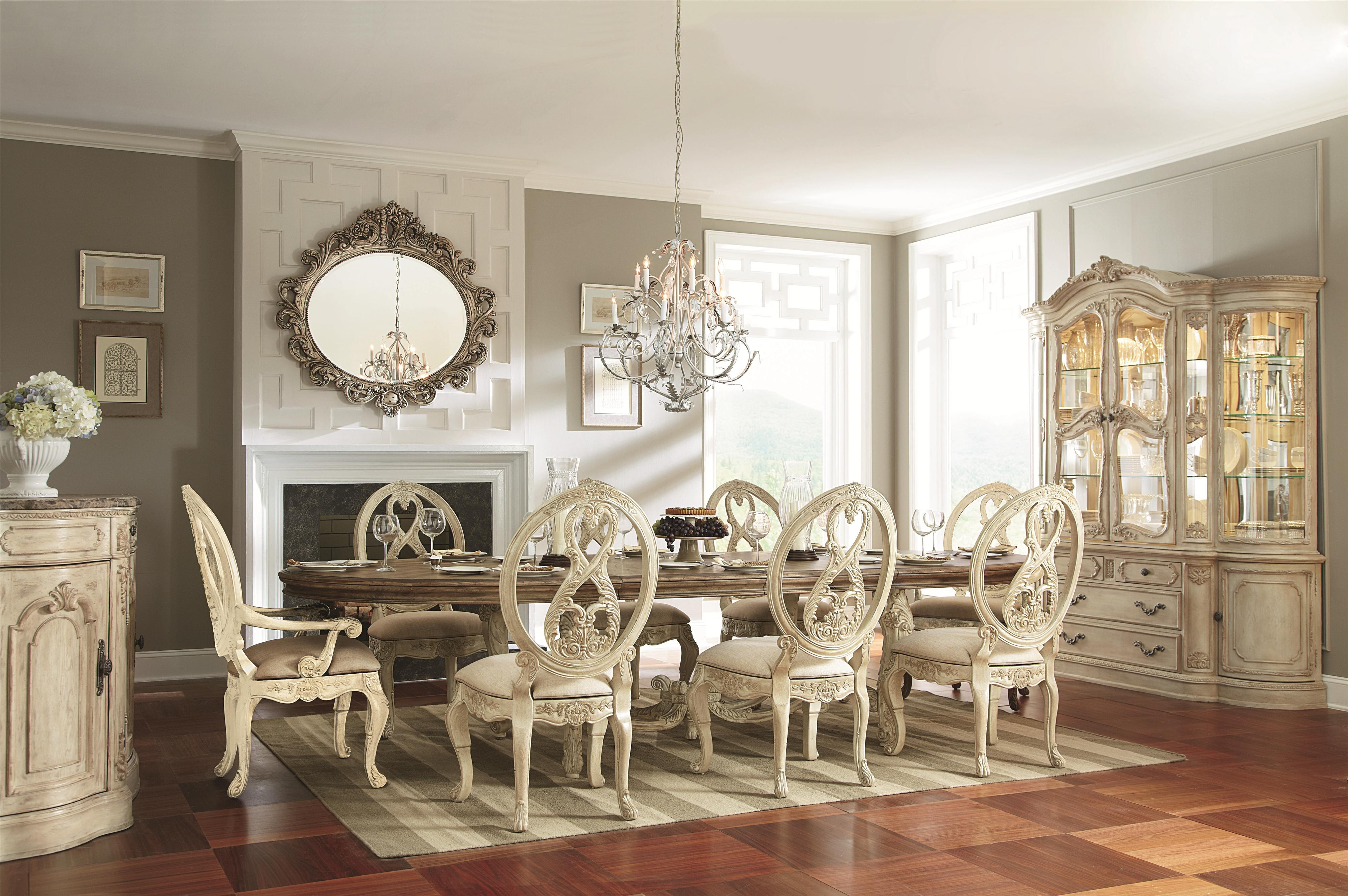 room of with rustic farmhouse collection and awesome best cottage style contemporary cottages chairs set solutions table transitional medium dining modern long