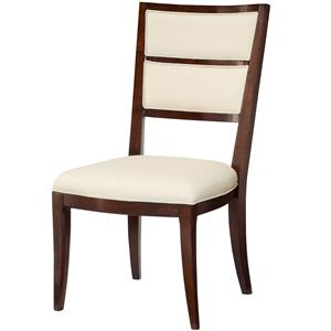 American Drew Motif Dining Side Chair