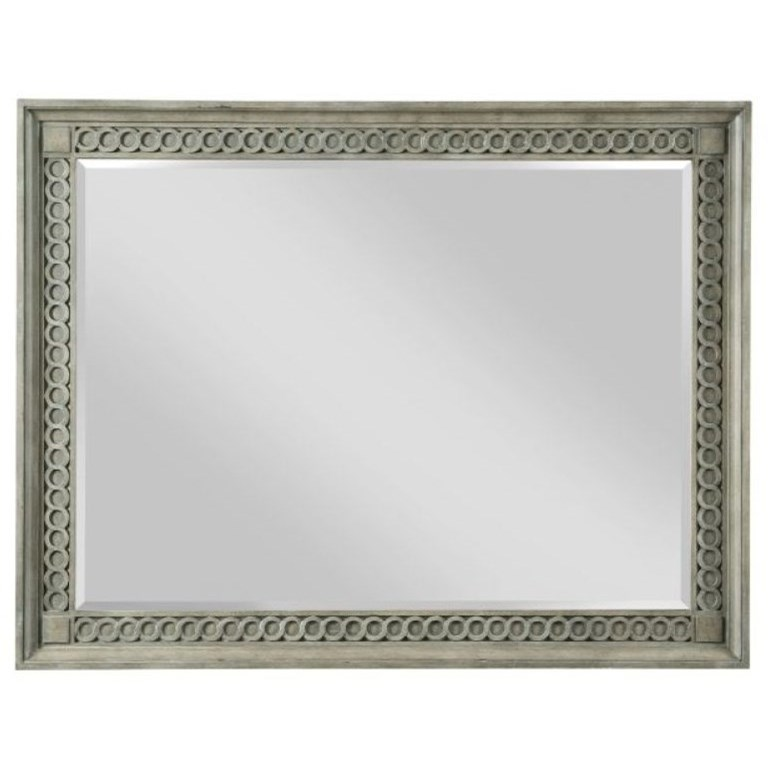 Regent Mirror with Frame by American Drew | Wolf and Gardiner Wolf ...