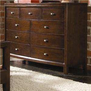 American Drew Tribecca Dresser