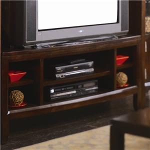 "American Drew Tribecca 51"" Entertainment Center"