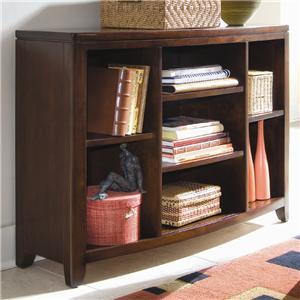 American Drew Tribecca Bookcase Console
