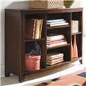 American Drew Tribecca Bookcase Console - Item Number: 912-926