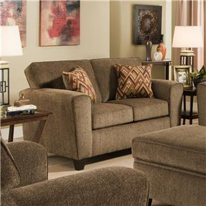 American Furniture 3100 Loveseat