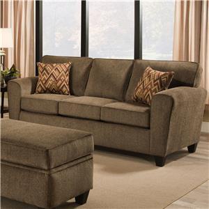 Vendor 610 3100 Sofa