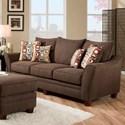 Sleeper Sofa (Mattress Not Included)
