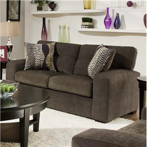 American Furniture 5100 Group Loveseat