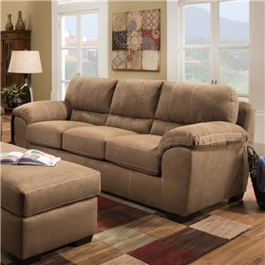American Furniture 5450 Sofa