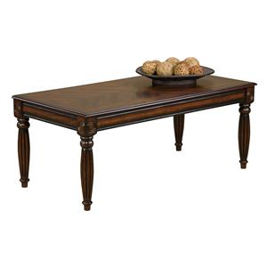 American Furniture 565 Tables Coffee Table