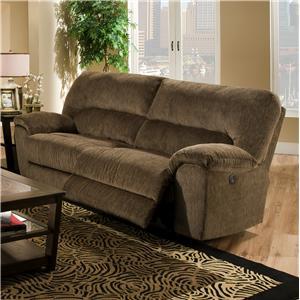 American Furniture AF740 Power Reclining Sofa