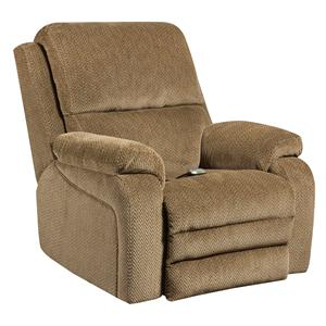 Vendor 610 Recliners  Power Recliner with Heat and Massage