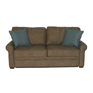 American Leather Comfort Sleeper - Gina Queen Size Sleeper Sofa