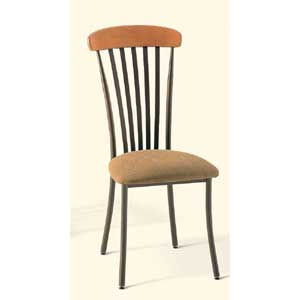 Amisco Transitions Tammy Dining Side Chair