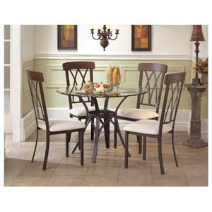 Brittany Dining Set