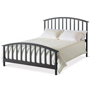 Amisco Countryside Queen Francesca Bed