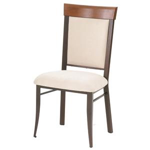 Amisco Countryside Eleanor Dining Side Chair