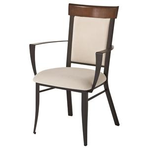 Amisco Countryside Eleanor Dining Arm Chair