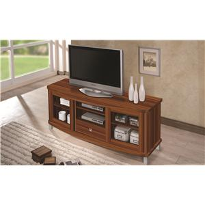 """Morris Home Furnishings Conover Conover 60"""" Console"""
