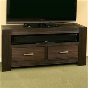 "APA by Whalen Empire 51"" Media Console"