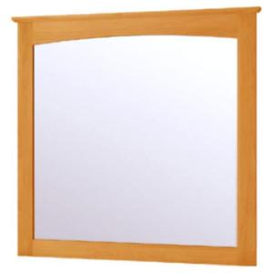 Archbold Furniture Custom Amish Mirror