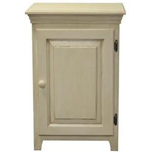 Vendor 980 Pine Pantries Cabinet