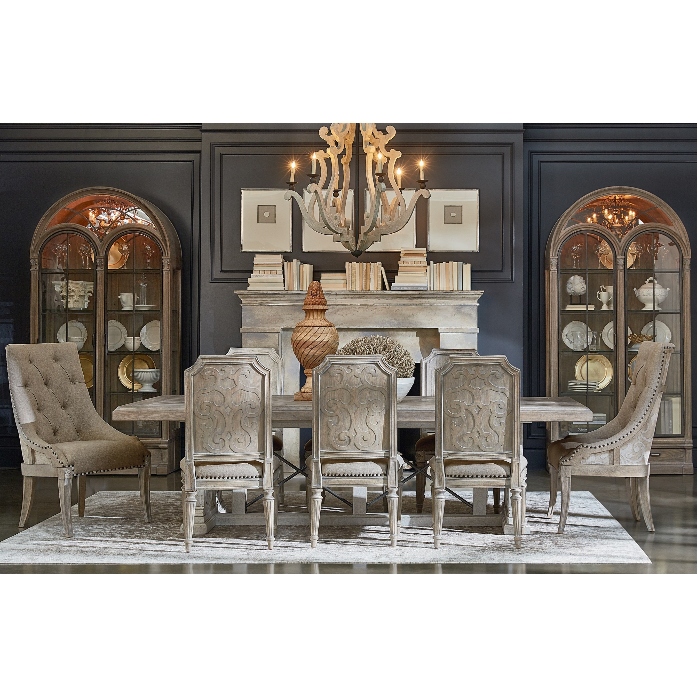 reeves host chair with deconstructed looka.r.t. furniture inc