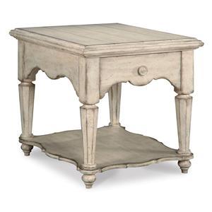 A.R.T. Furniture Inc Belmar II Drawer End Table