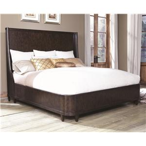 A.R.T. Furniture Inc Classics King Shelter Bed