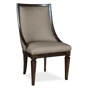 A.R.T. Furniture Inc Classics Upholstered Sling Chair