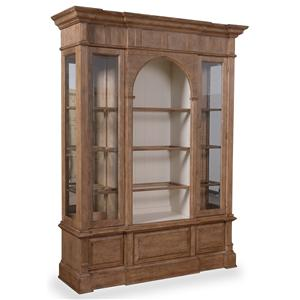 A.R.T. Furniture Inc Collection One Jefferson Display Cabinet