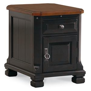 A.R.T. Furniture Inc Deep River Chair Side Table