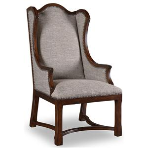 Belfort Signature Edwards Ferry Upholstered Arm Chair