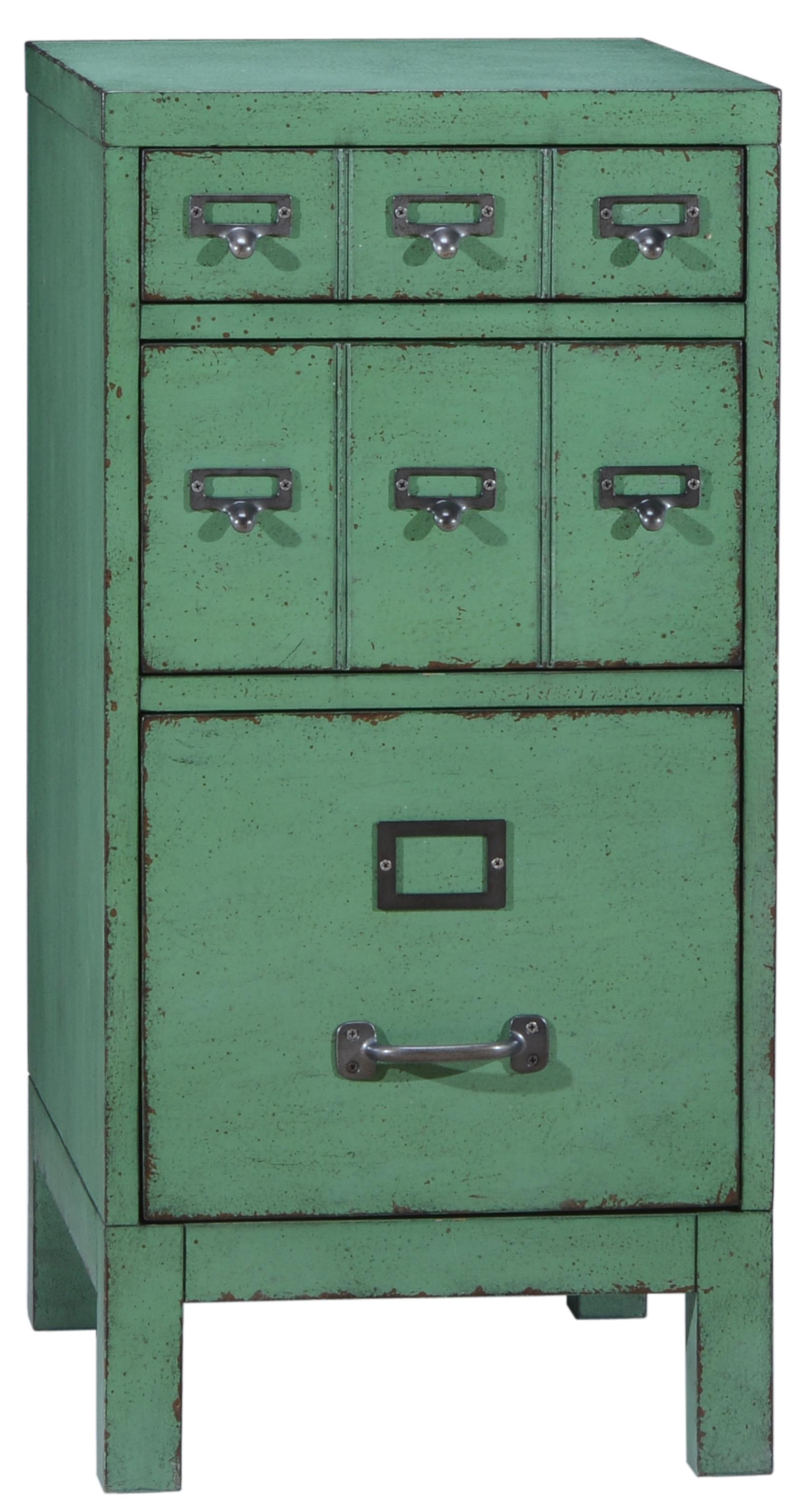 Williamsburg Accent File Cabinet. Williamsburg Accent File Cabinet by A R T  Furniture Inc   Wolf