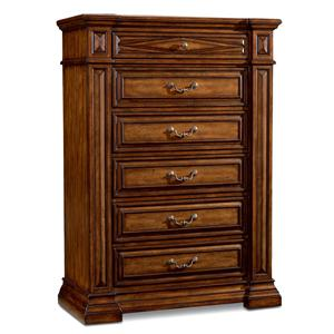 A.R.T. Furniture Inc Marbella Drawer Chest
