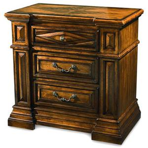 A.R.T. Furniture Inc Marbella Nightstand