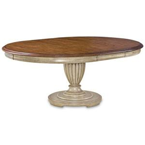 A.R.T. Furniture Inc Provenance Round Dining Table