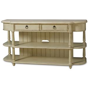 A.R.T. Furniture Inc Provenance Entertainment Console