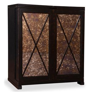 A.R.T. Furniture Inc The Foundry Crosley Bar Cabinet