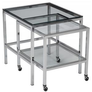 Artage International Titan Nesting End Tables