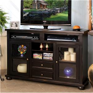 International Furniture Direct Consoles 64 Inch TV Console