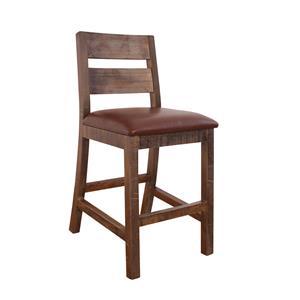 International Furniture Direct Bar Stools Bar Stool